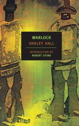 Warlock (New York Review Books Classics Series)