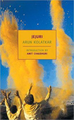 Jejuri (New York Review Books Classics Series)