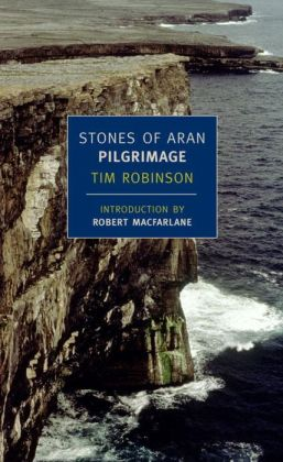 The Stones of Aran, Pilgrimage
