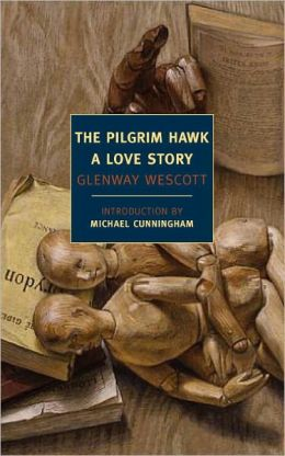 The Pilgrim Hawk: A Love Story