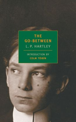 The Go-Between (NYRB Classics)