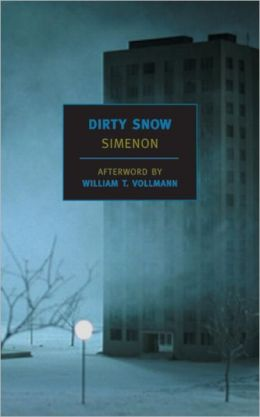 Dirty Snow