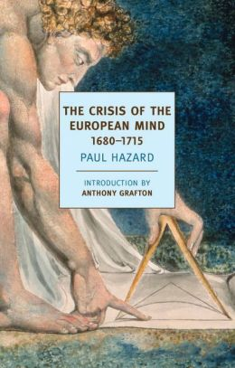The Crisis of the European Mind: 1680-1715