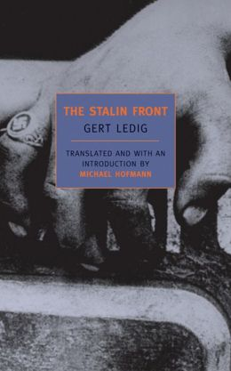 The Stalin Front: A Novel of World War II