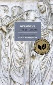 Book Cover Image. Title: Augustus, Author: John Williams
