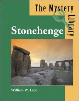 Stonehenge (Mystery Library Series)