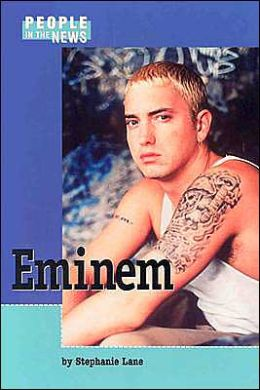 People In The News: Eminem
