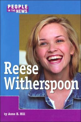 Reese Witherspoon (People in the News Series)
