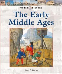 Resultado de imagen de the early middle ages