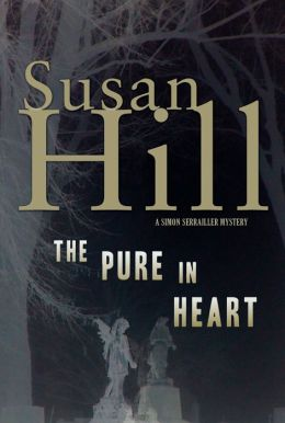 The Pure in Heart (Simon Serrailler Series #2)