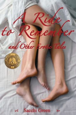 A Ride To Remember And Other Erotic Tales