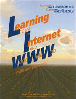 Learning to Use the Internet and World Wide Web with Revitalized URLs