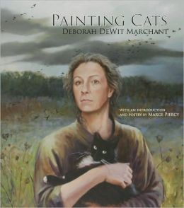 Painting Cats