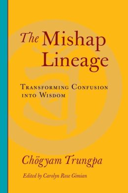 The Mishap Lineage: Transforming Confusion into Wisdom