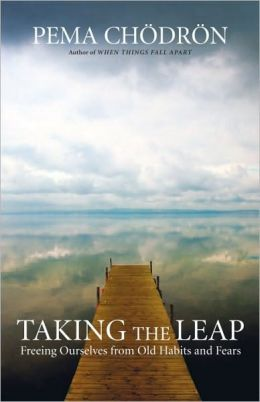 Taking the Leap: Freeing Ourselves from Old Habits and Fears
