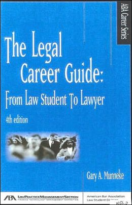 From Law Student to Lawyer