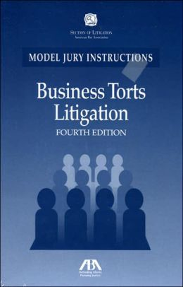Business Torts Litigation