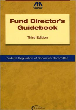 Fund Director's Guidebook