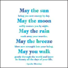 Magnet - May The Sun Bring You New Energy