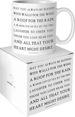 May You Always Quote Mug