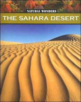 The Sahara Desert: The Largest Desert in the World