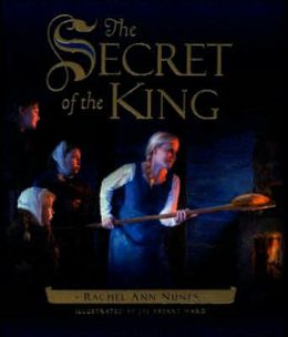 Secret of the King