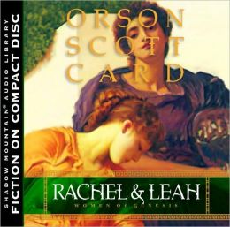 Rachel and Leah (Women of Genesis Series #3)