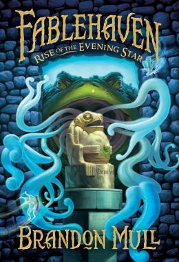 Rise of the Evening Star (Fablehaven Series #2)