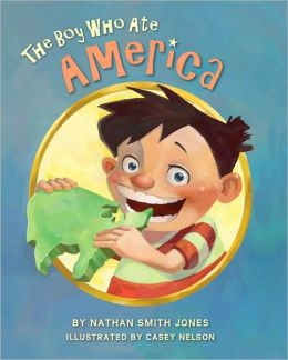 Boy Who Ate America