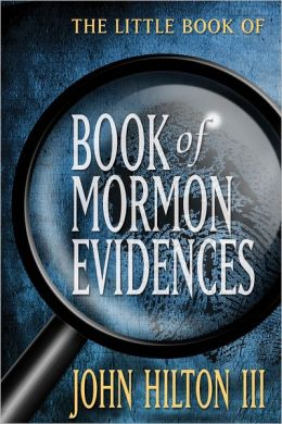 The Little BK of Book of Mormon Evidence