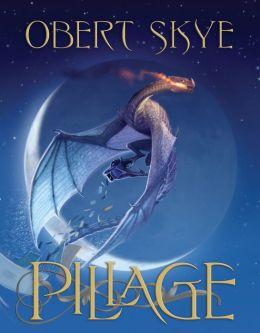 Pillage (Pillage Trilogy Series #1)