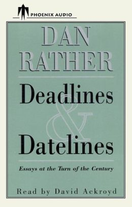 Deadlines and Datelines