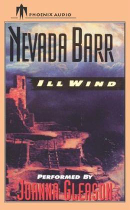 Ill Wind (Anna Pigeon Series #3)