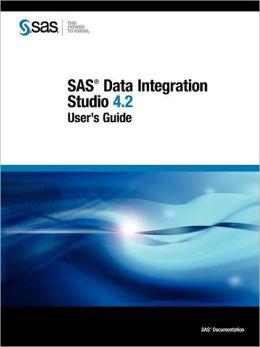 Sas Data Integration Studio 4.2