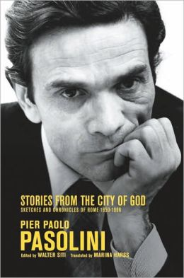 Stories from the City of God: Sketches and Chronicles of Rome, 1950-1966