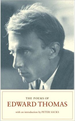 The Poems of Edward Thomas