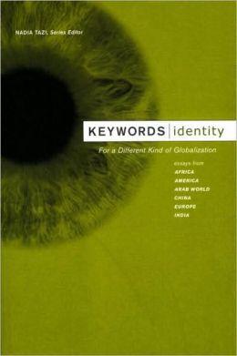Identity (Keyword)
