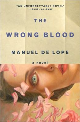 The Wrong Blood
