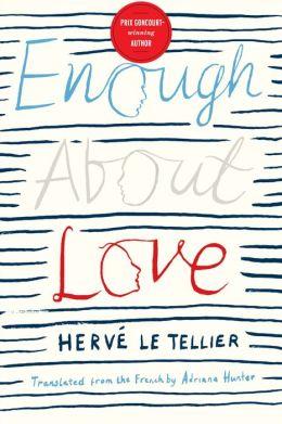 Enough About Love