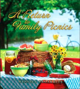 A Return to Family Picnics
