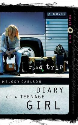 Road Trip (Diary of a Teenage Girl Series: Chloe #3)