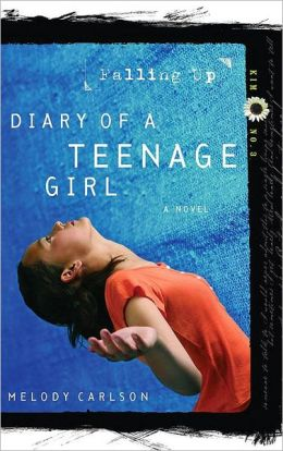 Falling Up (Diary of a Teenage Girl Series: Kim #3)