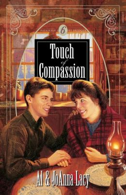 Touch of Compassion