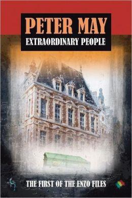 Extraordinary People (Enzo Files Series #1)