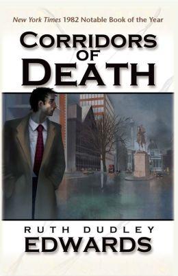Corridors of Death (Robert Amiss Series #1)