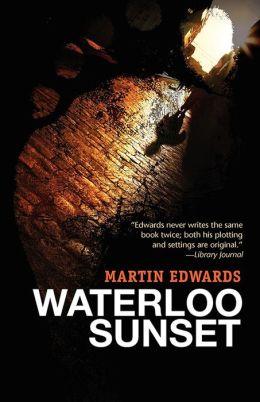 Waterloo Sunset (Harry Devlin Series #8)