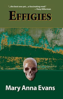 Effigies (Faye Longchamp Series #3)