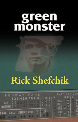 Green Monster: A Sam Skarda Mystery