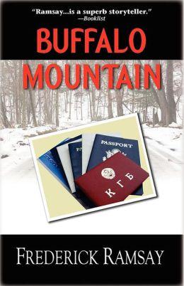 Buffalo Mountain (Ike Schwartz Series #3)