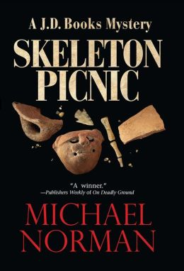 Skeleton Picnic (J. D. Books Series #2)